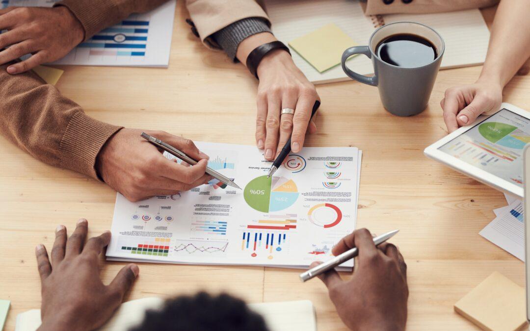 Covid-19 wymusza na firmach transformację cyfrową